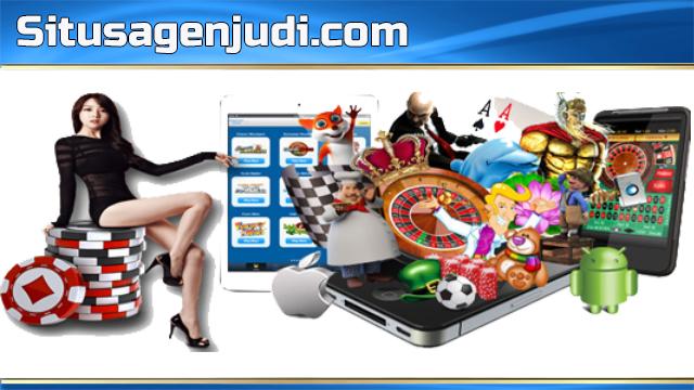 Situs Agen Judi